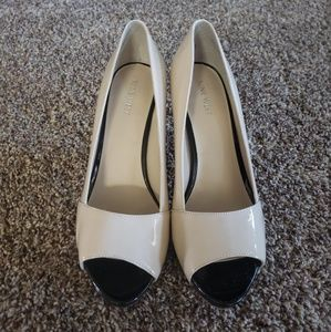 Nine West Two Toned
